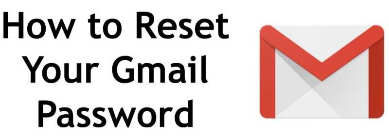 How to reset and change your Gmail password if you've forgotten it